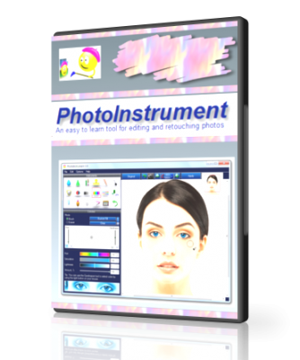 PhotoInstrument 4.2 Build 430