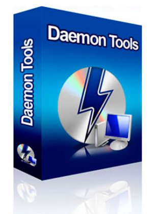 DAEMON Tools Pro Advanced 4.40.0311.0197 Rus