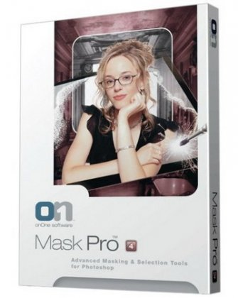 OnOne Software Mask Pro 4.1.9