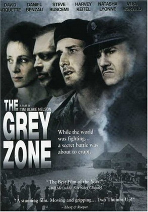 Серая зона / The Grey Zone (2001) DVDRip