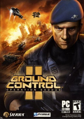 Ground Control 2: Operation Exodus (2004/RUS) Repack