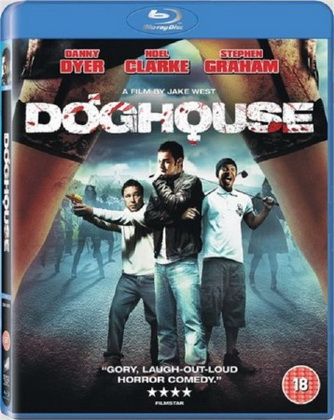 Конура / Будка / Doghouse (2009) HDRip