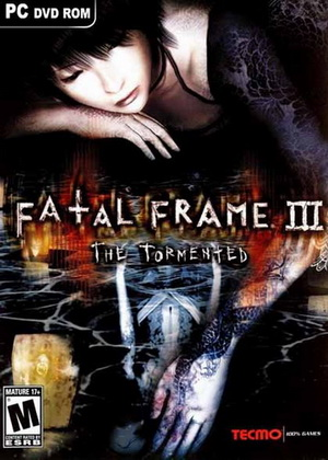 Fatal Frame III: The Tormented (2010/RUS) PC