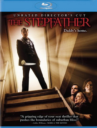 Отчим / The Stepfather [UNRATED] (2009) HDRip