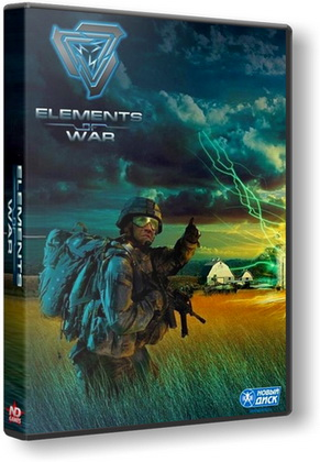 Elements of War (2010/RUS) Repack
