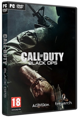 Call of Duty: Black Ops (2010) PC | [Update 6] Repack