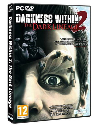 Darkness Within 2. Темная родословная (2011) PC | RePack