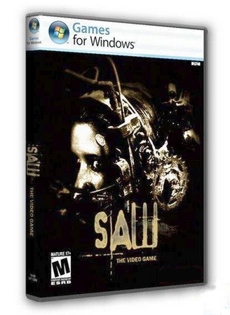 Пила / Saw: The Video Game (2009) PC | RePack от Spieler