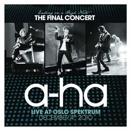 A-ha - Ending on a High Note (The Final Concert) (2010) DVDRip