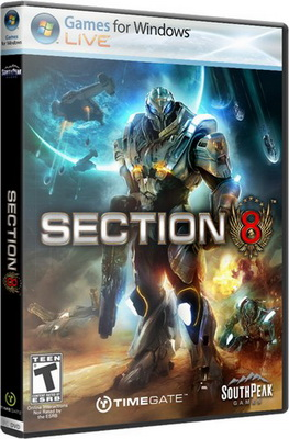 Section 8 (2010) RePack