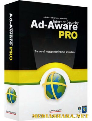 Ad-Aware Internet Security Pro 9.5.0 FINAL RUS
