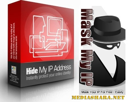 Mask My IP 2.2.5.8 Rus