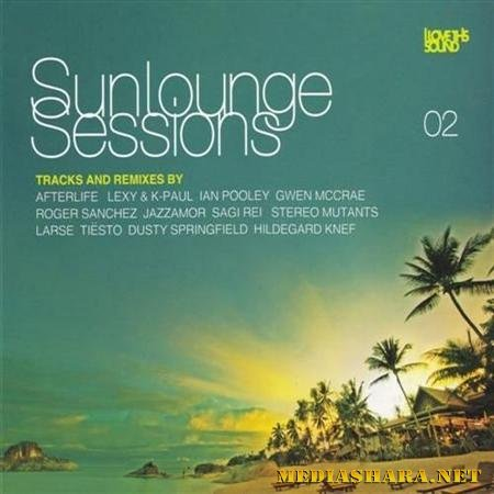 Sunlounge Sessions Vol. 2 (2011)