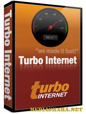 Turbo Internet 2.1.16