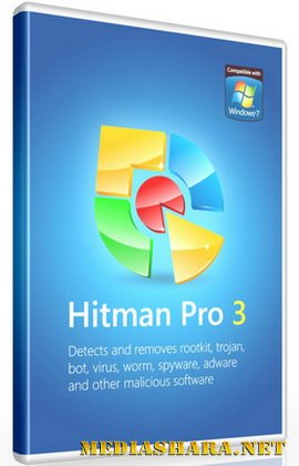 Hitman Pro 3.6.0 Build 146