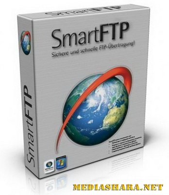 SmartFTP Ultimate 4.0 Build 1233