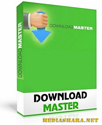 Download Master 5.12.2 Build 1287 RePack + Portable