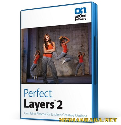 OnOne Perfect Layers 2.0.0