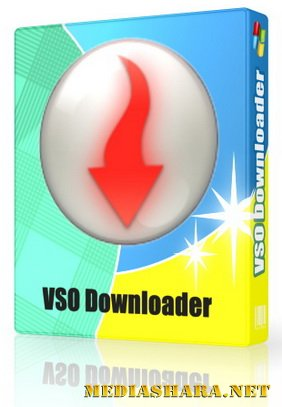VSO Downloader 2.6.8.2