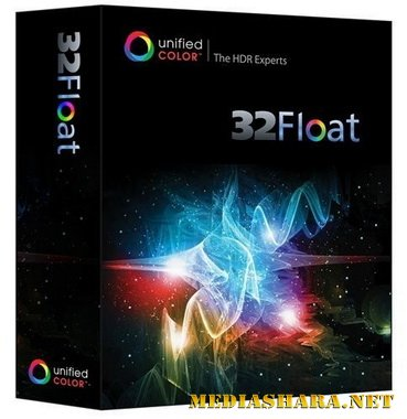 Unified Color 32 Float 2 for Adobe Photoshop