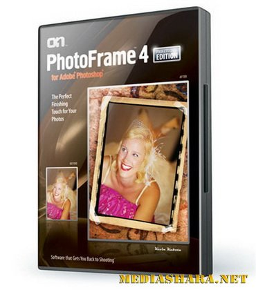 OnOne PhotoFrame 4.6.6 Professional Edition