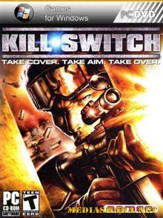 Kill Switch (2004/PC/Rus)