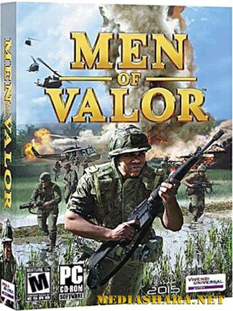 Men of Valor (2004/PC/Rus)