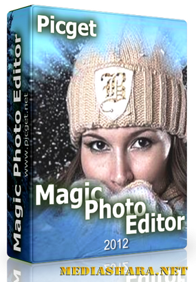 PicGet Magic Photo Editor 6.1
