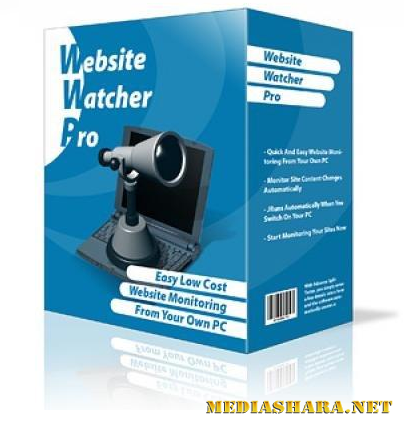 WebSite - Watcher 2012 (12.0) Final