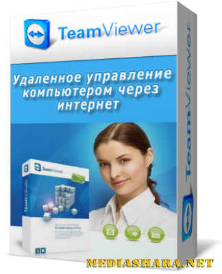 TeamViewer 7.0.12541 Corporate RePack + Portable