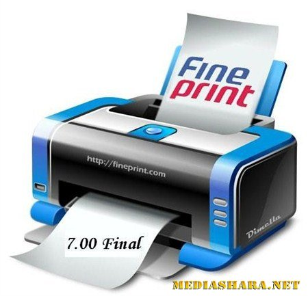 FinePrint Workstation 7.00 Final Rus