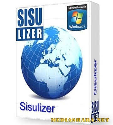 Sisulizer Enterprise Edition 3.0.330 RePack
