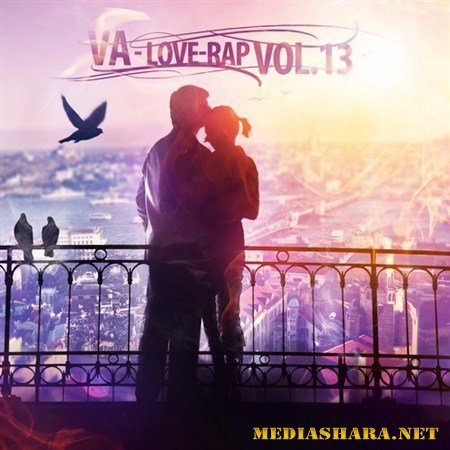 Love-Rap vol.13 (2012)