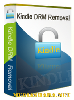 Kindle DRM Removal 4.2.1.247