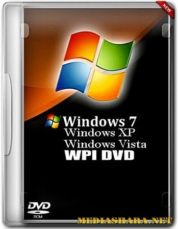 WPI for Windows by UZEF Rus