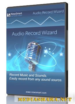 Audio Record Wizard 6.3