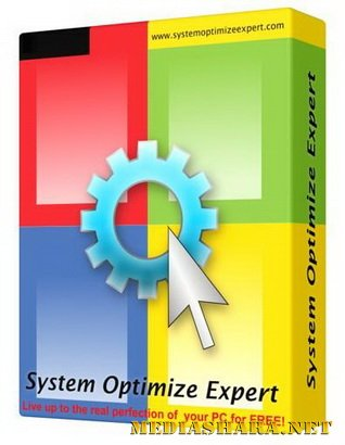 System Optimize Expert 3.2.4.2