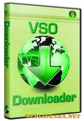 VSO Downloader Ultimate 2.9.8.7