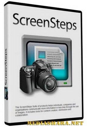ScreenSteps Pro 2.9.3.2