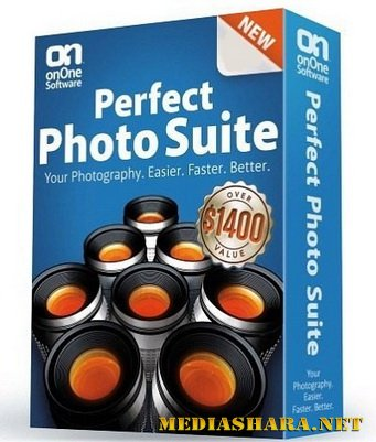 onOne Perfect Photo Suite 6.1.0 (x86/x64)