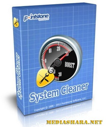Pointstone System Cleaner 6.0.3.40