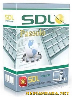 SDL Passolo 2011 11.6 SP6 Rus + Delphi Patch 11.6