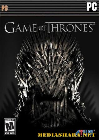 Game Of Thrones (2012 / ENG / PC / RELOADED)