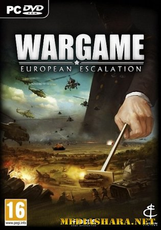 Wargame: European Escalation (2012/RUS/PC)