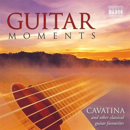 Guitar Moments: Cavatina And Other Classical Guitar Favourites (2004)