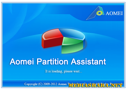 Partition Assistant Professional Edition 5.1