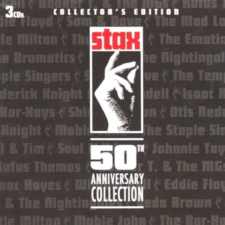 Stax Records 50th Anniversary (2008)