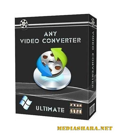 Any Video Converter Ultimate 4.5.0