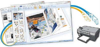 priPrinter Professional 5.0.3.1452 (2012) Final