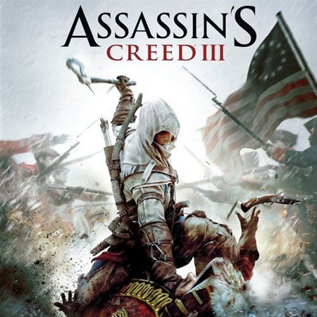 Assassin's Creed 3 OST (2012)
